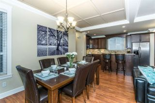 Photo 8: 7267 199A Street in Langley: Willoughby Heights House for sale : MLS®# R2237152