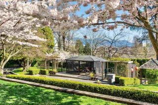 Photo 10: 1188 WOLFE Avenue in Vancouver: Shaughnessy House for sale (Vancouver West)  : MLS®# R2620013