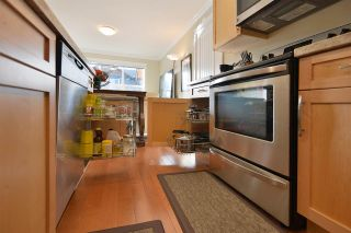 """Photo 11: 111 518 SHAW Road in Gibsons: Gibsons & Area Condo for sale in """"Cedar Gardens"""" (Sunshine Coast)  : MLS®# R2538487"""