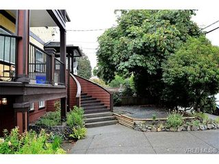 Photo 17: 2 436 Niagara St in VICTORIA: Vi James Bay Row/Townhouse for sale (Victoria)  : MLS®# 724550