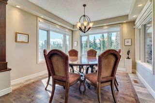 Photo 8: 82 WENTWORTH Terrace SW in Calgary: West Springs Detached for sale : MLS®# C4193134