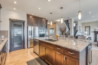 Photo 5: 26 NOLANCLIFF Crescent NW in Calgary: Nolan Hill Detached for sale : MLS®# A1098553