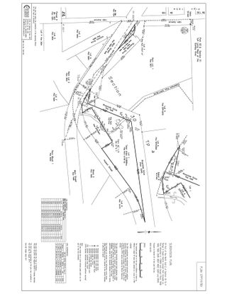 Photo 6: LOT 1 & A RIVERSIDE Drive in Smithers: Smithers - Town Land for sale (Smithers And Area (Zone 54))  : MLS®# R2566862