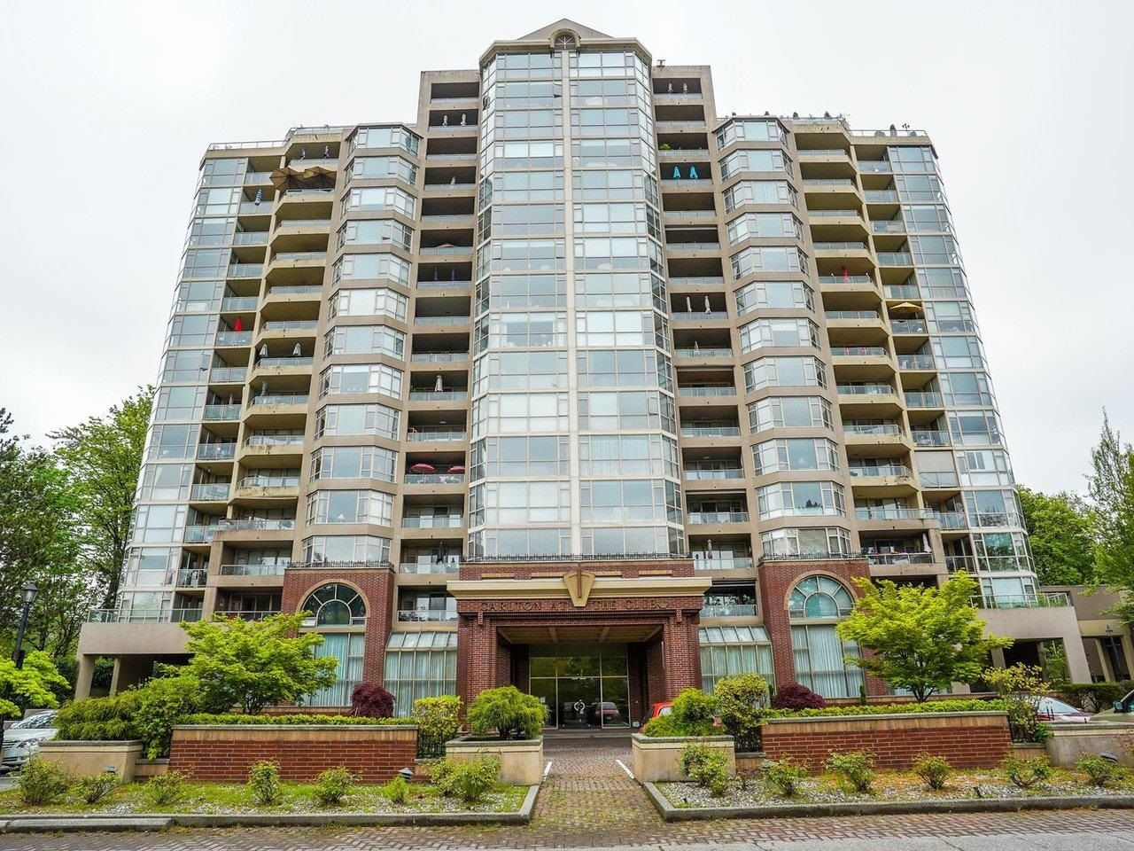 Main Photo: 1703 1327 E KEITH Road in North Vancouver: Lynnmour Condo for sale : MLS®# R2609318