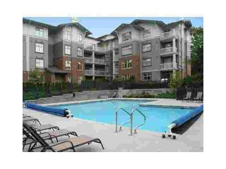 """Photo 9: 2412 4625 VALLEY Drive in Vancouver: Quilchena Condo for sale in """"ALEXANDRA HOUSE"""" (Vancouver West)  : MLS®# V943283"""