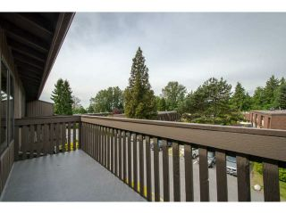 "Photo 13: 995 OLD LILLOOET Road in North Vancouver: Lynnmour Townhouse for sale in ""LYNNMOUR WEST"" : MLS®# V1066492"