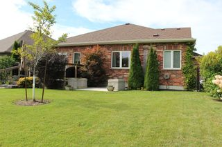 Photo 38: 500 Foote Crescent in Cobourg: House for sale : MLS®# 221803