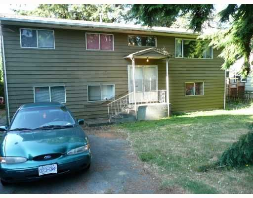 Main Photo: 22012 LOUGHEED Highway in Maple_Ridge: West Central House for sale (Maple Ridge)  : MLS®# V777163