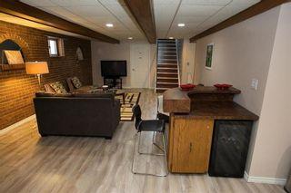 Photo 34: 126 Vista Avenue in Winnipeg: River Park South Residential for sale (2E)  : MLS®# 202100576
