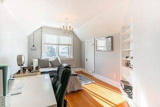 Photo 12: 1609 EIGHTH AVENUE in New Westminster: West End NW House for sale : MLS®# R2310892