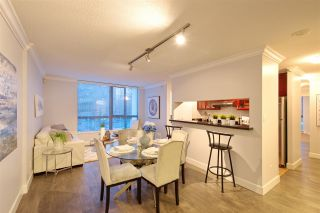 Photo 3: 202 3588 CROWLEY DRIVE in Vancouver: Collingwood VE Condo for sale (Vancouver East)  : MLS®# R2245192