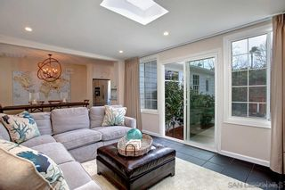 Photo 10: LA JOLLA House for rent : 3 bedrooms : 5787 Waverly Ave