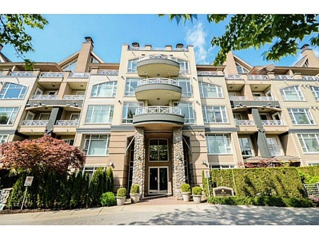 Main Photo: # 306 3600 WINDCREST DR in North Vancouver: Roche Point Condo for sale : MLS®# V1132857