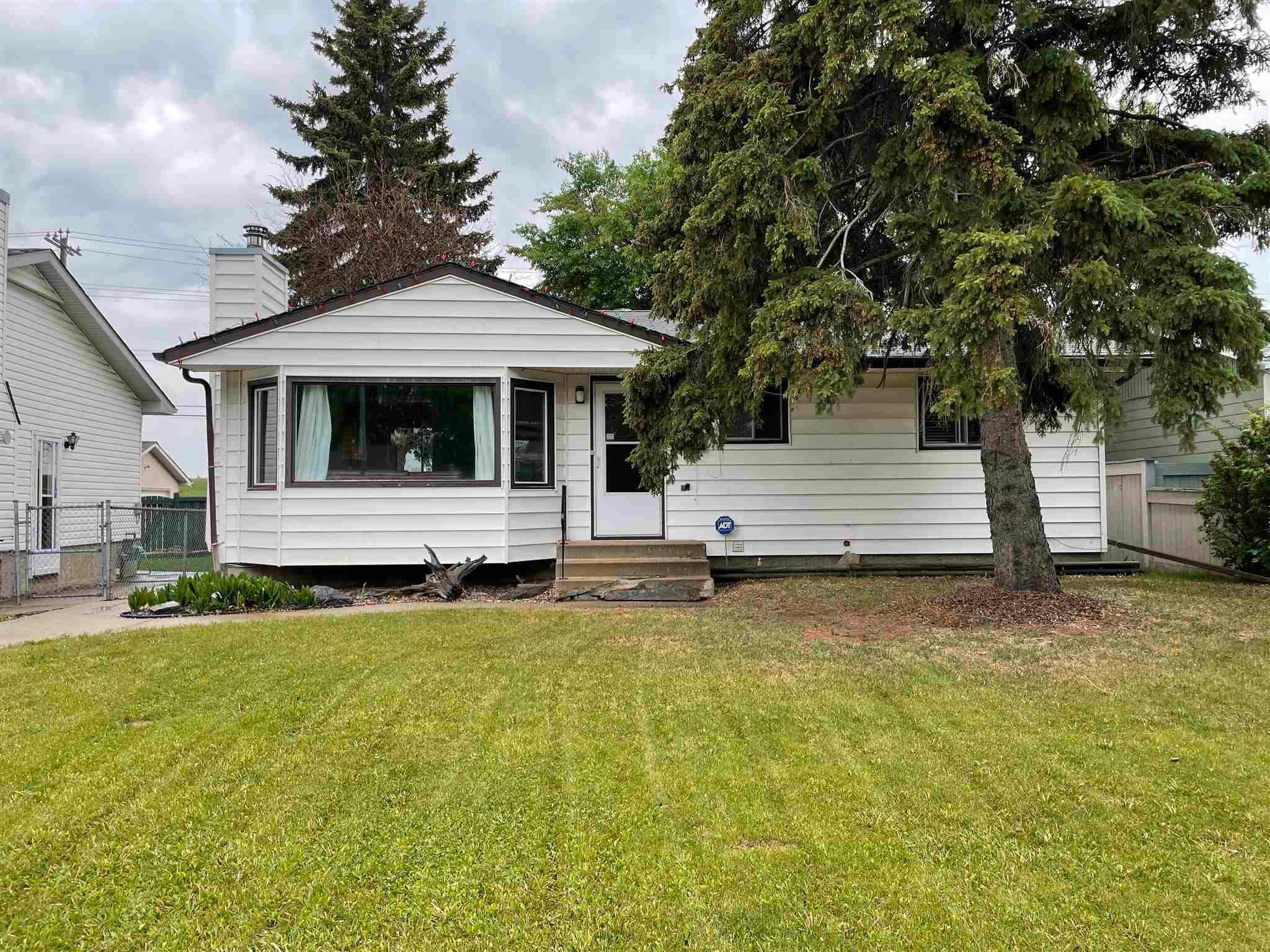 Main Photo: 16811 79A Avenue in Edmonton: Zone 22 House for sale : MLS®# E4249394