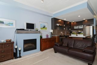 """Photo 4: 13 728 W 14TH Street in North Vancouver: Hamilton Townhouse for sale in """"NOMA"""" : MLS®# V1054169"""