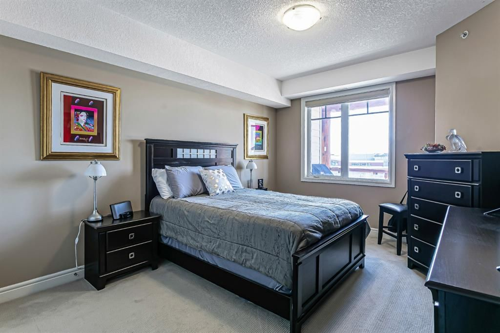 Photo 15: Photos: 1445 2330 FISH CREEK Boulevard SW in Calgary: Evergreen Apartment for sale : MLS®# A1082704