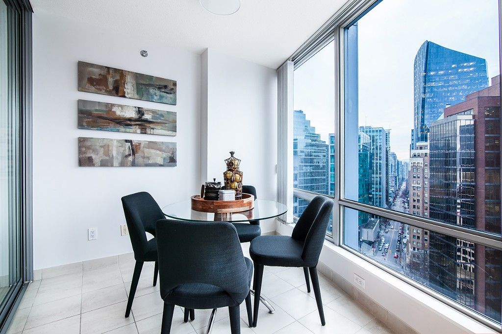 """Photo 29: Photos: 1901 837 W HASTINGS Street in Vancouver: Downtown VW Condo for sale in """"TERMINAL CITY CLUB"""" (Vancouver West)  : MLS®# R2134243"""