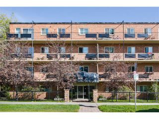 Photo 24: 205 808 ROYAL Avenue SW in Calgary: Lower Mount Royal Condo for sale : MLS®# C4030313