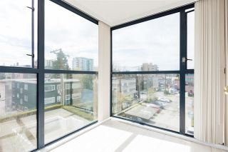 Photo 7: 310 1268 W BROADWAY in Vancouver: Fairview VW Condo for sale (Vancouver West)  : MLS®# R2275725