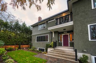 """Main Photo: 2 1157 W 33RD Avenue in Vancouver: Shaughnessy Townhouse for sale in """"1157 W33rd Avenue"""" (Vancouver West)  : MLS®# R2624330"""