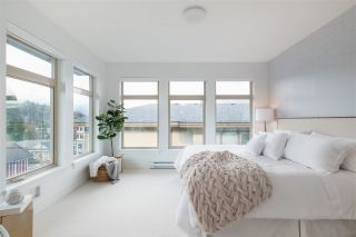 """Photo 8: 2315 ST. JOHNS Street in Port Moody: Port Moody Centre Townhouse for sale in """"Bayview Heights"""" : MLS®# R2545828"""
