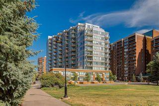 Photo 39: 403 605 14 Avenue SW in Calgary: Beltline Apartment for sale : MLS®# C4229397
