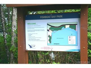 Photo 17: LOT 7 Fishboat Bay Rd in SHIRLEY: Sk French Beach Land for sale (Sooke)  : MLS®# 668463