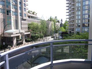 """Photo 10: 305 719 PRINCESS Street in New Westminster: Uptown NW Condo for sale in """"Stirling Place"""" : MLS®# V1006538"""