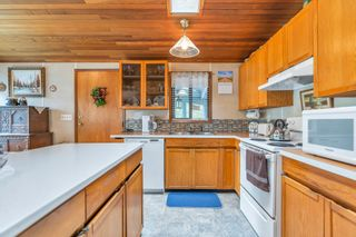 """Photo 7: 50598 O'BYRNE Road in Chilliwack: Chilliwack River Valley House for sale in """"Slesse Park/Chilliwack River Valley"""" (Sardis)  : MLS®# R2609056"""