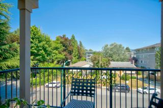 """Photo 20: 313 2382 ATKINS Avenue in Port Coquitlam: Central Pt Coquitlam Condo for sale in """"Parc East"""" : MLS®# R2604837"""