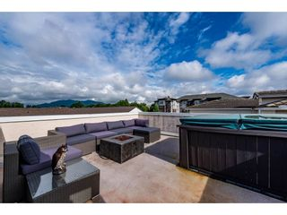 "Photo 28: 5 7450 HURON Street in Chilliwack: Sardis West Vedder Rd Townhouse for sale in ""LAS PALMAS"" (Sardis)  : MLS®# R2594336"