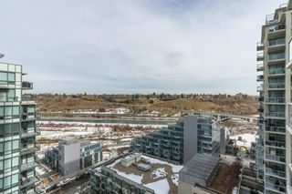 Photo 25: 1522 222 Riverfront Avenue SW in Calgary: Chinatown Apartment for sale : MLS®# A1079783