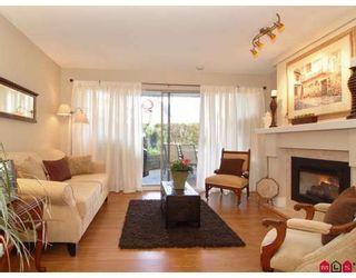 "Photo 3: 102 22025 48TH Avenue in Langley: Murrayville Condo for sale in ""AUTUMN RIDGE"" : MLS®# F2806137"