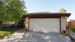 Photo 1: 31 Radley Bay in Winnipeg: Harbour View South Residential for sale (North East Winnipeg)  : MLS®# 1218125