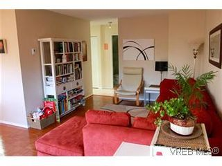 Photo 6: 6 1070 Chamberlain St in VICTORIA: Vi Fairfield East Row/Townhouse for sale (Victoria)  : MLS®# 585831