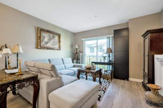 """Photo 2: 225 3888 NORFOLK Street in Burnaby: Central BN Townhouse for sale in """"PARKSIDE GREENE"""" (Burnaby North)  : MLS®# R2575383"""