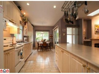 Photo 3: 3008 152A Street in Surrey: Grandview Surrey House for sale (South Surrey White Rock)  : MLS®# F1009971