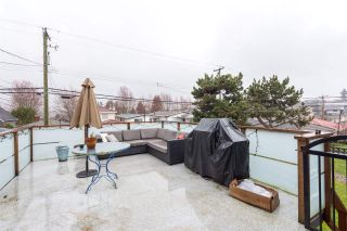 Photo 13: 2557 E 24TH AVENUE in Vancouver: Renfrew Heights House for sale (Vancouver East)  : MLS®# R2252626