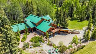 Photo 3: 53096 Twp Rd 232: Bragg Creek Detached for sale : MLS®# A1097680