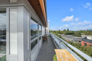 Photo 25: 506 3333 MAIN Street in Vancouver: Main Condo for sale (Vancouver East)  : MLS®# R2617008