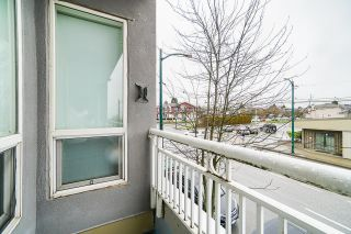 """Photo 23: 205 688 E 56TH Avenue in Vancouver: South Vancouver Condo for sale in """"Fraser Plaza"""" (Vancouver East)  : MLS®# R2614196"""