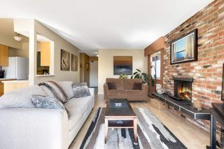Photo 3: 204 1825 W 8TH AVENUE in Vancouver: Kitsilano Condo for sale (Vancouver West)  : MLS®# R2549669