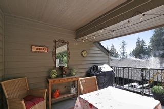 """Photo 7: 822 FREDERICK Road in North Vancouver: Lynn Valley Townhouse for sale in """"Lara Lynn"""" : MLS®# R2214486"""
