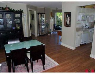"""Photo 4: 303 16065 83RD Avenue in Surrey: Fleetwood Tynehead Condo for sale in """"FAIRFIELD HOUSE"""" : MLS®# F2714041"""