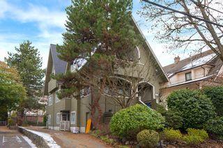 Photo 2: 2415 W. 6th Avenue: Kitsilano Home for sale ()