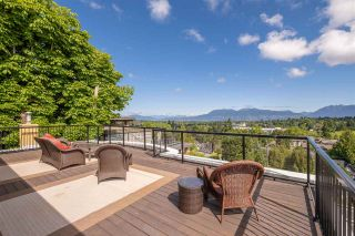 Photo 8: 1987 W 35TH Avenue in Vancouver: Quilchena House for sale (Vancouver West)  : MLS®# R2591432