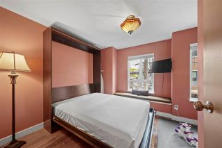 """Photo 11: 22 4055 PENDER Street in Burnaby: Willingdon Heights Townhouse for sale in """"Redbrick Heights"""" (Burnaby North)  : MLS®# R2577652"""