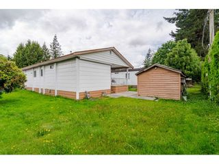 """Photo 19: 3 4426 232 Street in Langley: Salmon River Manufactured Home for sale in """"WESTFIELD COURT"""" : MLS®# R2479123"""