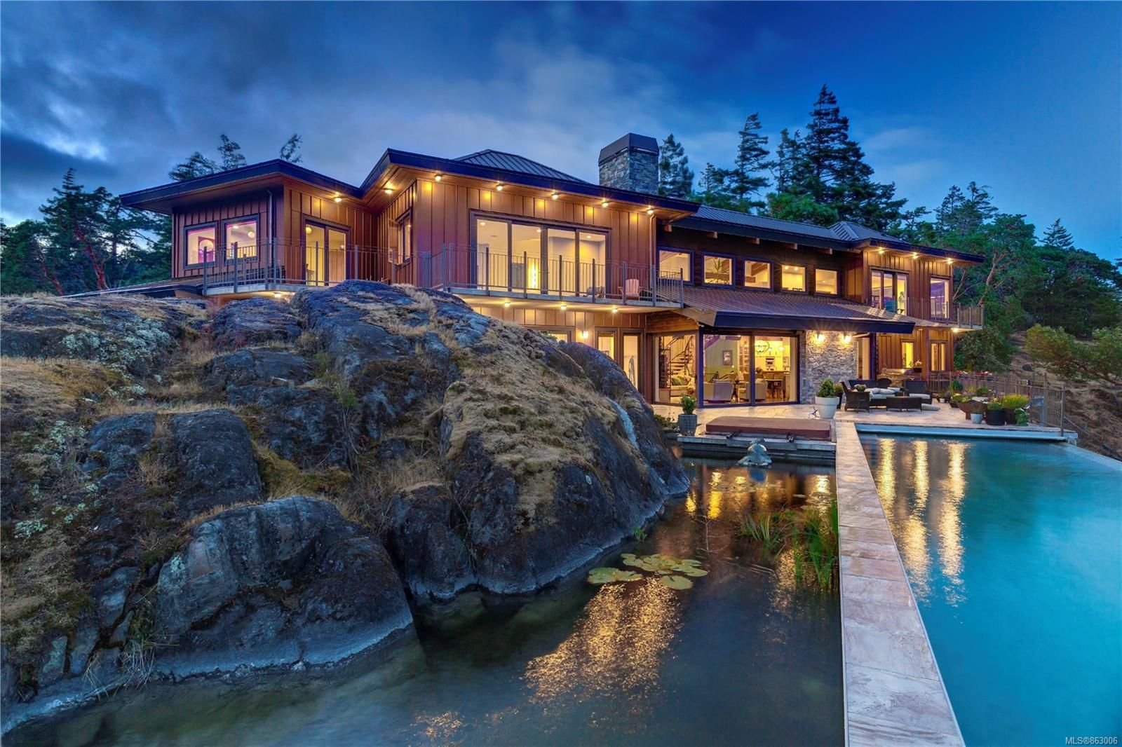 Main Photo: 396 Ocean Spring Terr in : Sk Becher Bay House for sale (Sooke)  : MLS®# 863006