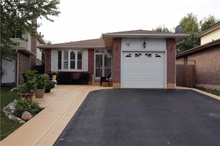 Photo 1: 704 Coulson Avenue in Milton: Timberlea House (Bungalow) for sale : MLS®# W3620366